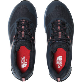 The North Face Litewave FutureLight Shoes Women, urban navy/dusty cedar